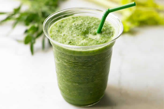 Green Detox Drinks