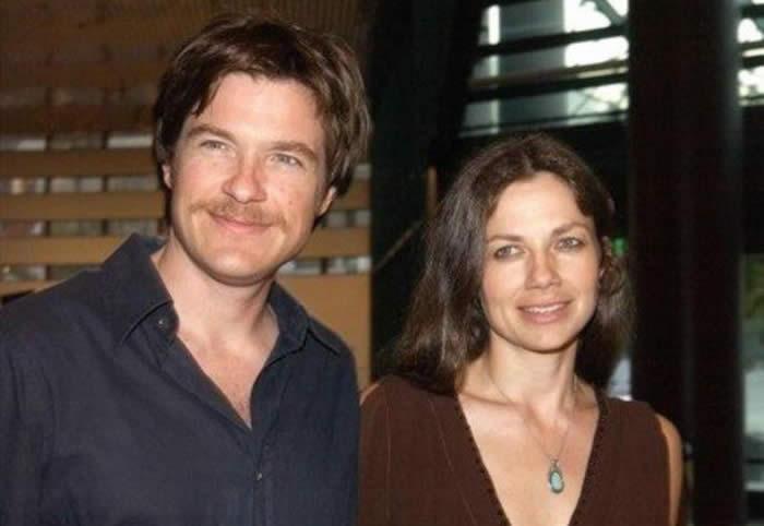 Jason Bateman and Sister Justine Bateman