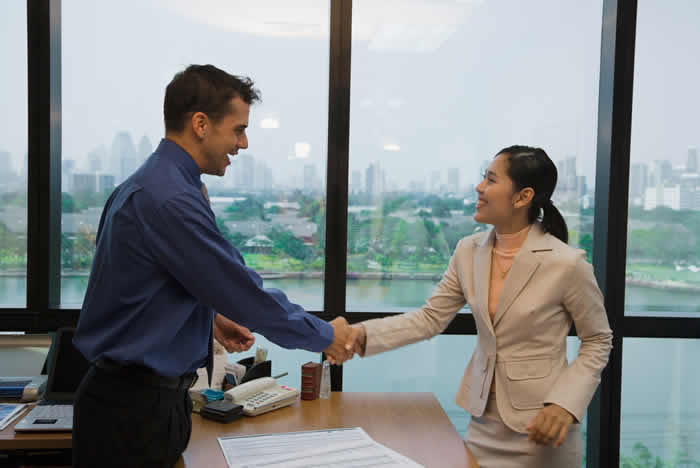 Managing Workplace Relationships