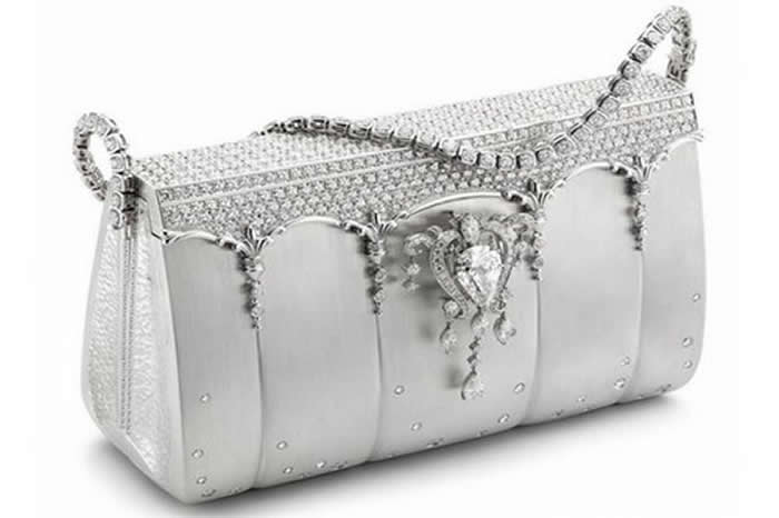 Most Expensive Handbag