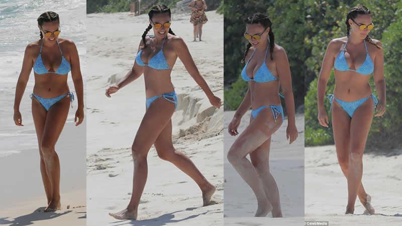 Tamara Ecclestone Bikini Body