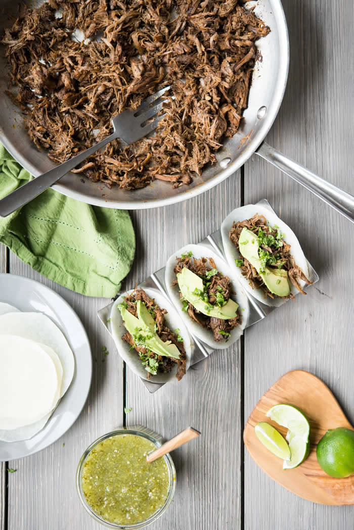 Healthy Taco Tuesday Inspiration From a Paleo Expert
