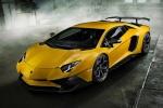 Torado Lamborghini Aventador Superveloce