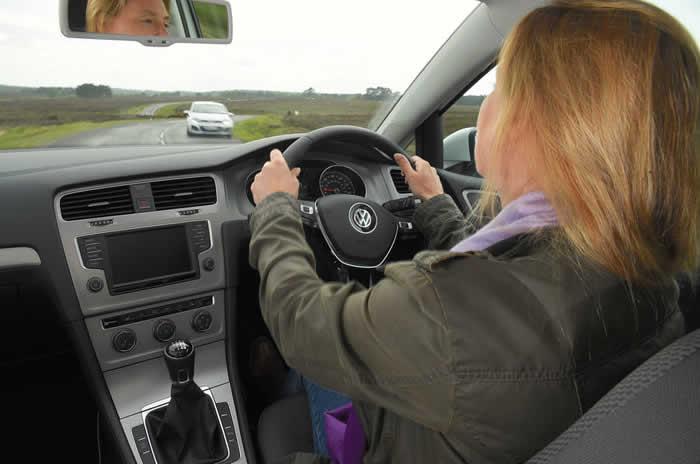 Volkswagen Long Term Tests