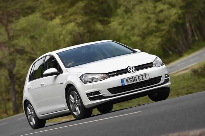 Volkswagen Golf 1.0 TSI Long