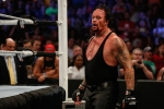 WWE Rumors: Undertaker rumored to be retired