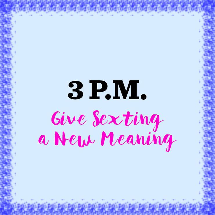7 Genius Sex Tips for Multitaskers