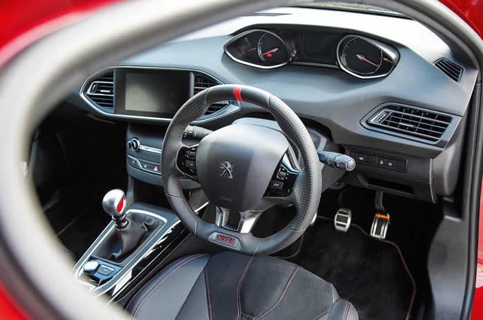 Peugeot 308 GTi Long Term Test Review