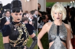 Andy Cohen Recalls Awkwardly Bringing Up Katy Perry to Taylor Swift in New Book