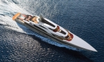 Bilgin Yachts Sign Second 80m 263 Superyacht