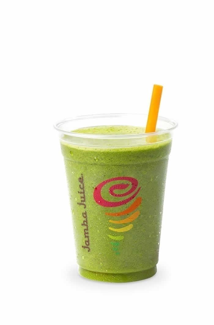 Go-To Green Juice