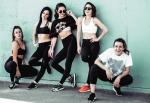 How Selena Gomez Balances Her Workout Routine