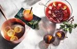Three Holiday Recipes to Kick Off the Season Right