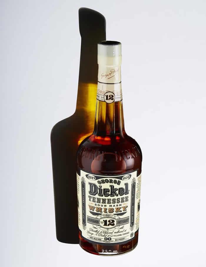 George Dickel Superior No. 12 Whisky