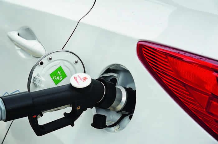 Hyundai ix35 Fuel Cell long Term Test Review