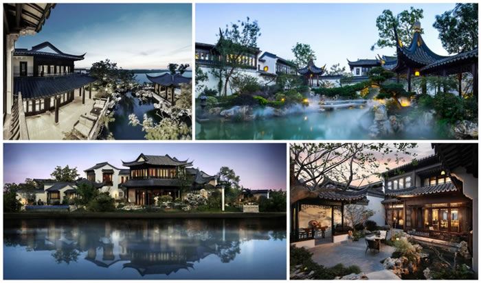The Planet's Most Expensive Homes Sold in 2016