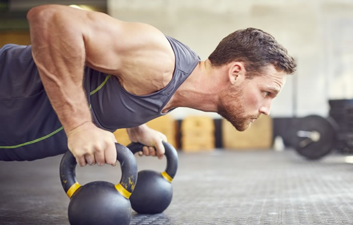 For Both Short and Long Workouts