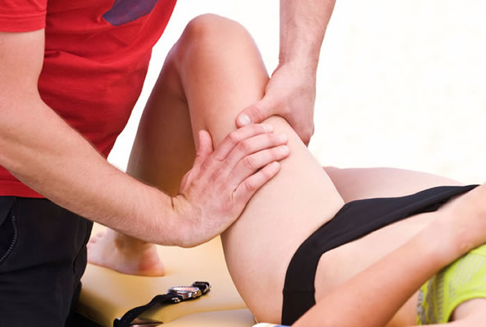 Relieve Sore Muscles