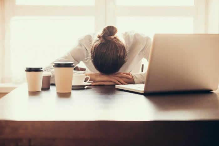 Constant fatigue