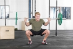 5 Reasons to Include Squats in Your Daily Workout Regimen