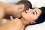 8 Guy-on-Top Sex Problems, Solved
