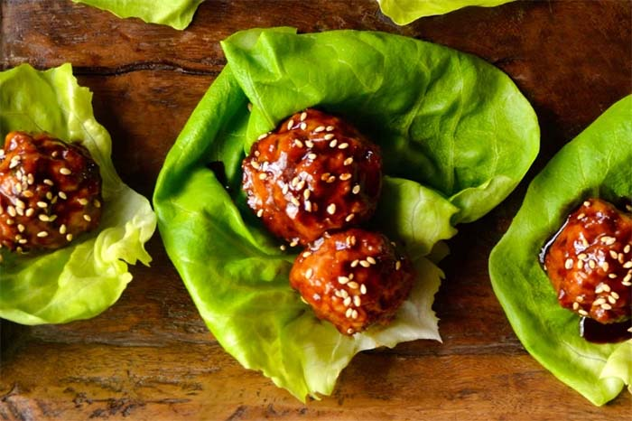 How to Make the Perfect Meatball