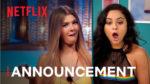 Netflix Announces The Circle